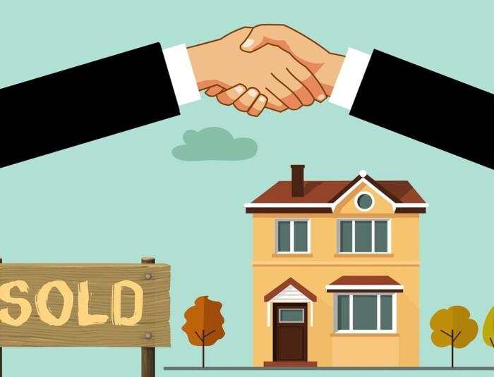 Overseas Property Sale